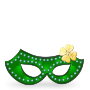 Clover Mask