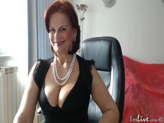 LadyCleopatra4 from Imlive.com